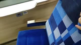 【近鉄特急】特急名古屋 伊勢志摩ライナーたくあん 五十鈴川駅到着+車内撮影