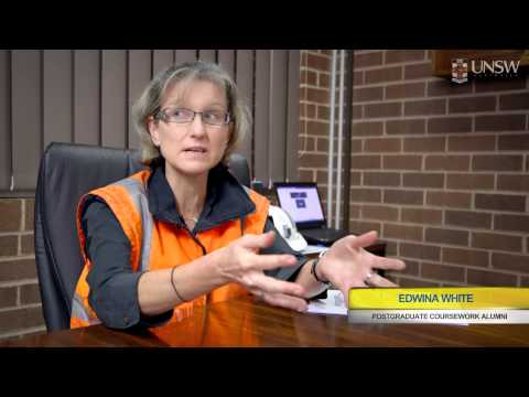 Mining Engineering Postgraduate Coursework Programs