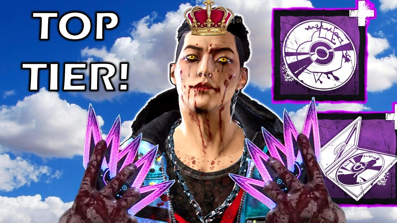 Download These Addons Make Trickster TOP TIER!   Dead By Daylight