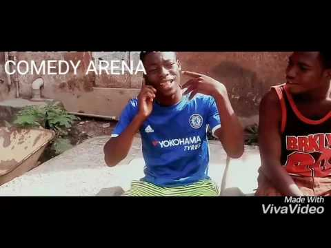 Comedy Arena Nairabet Episode 1