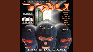 TRU - Tru 2 Da Game (Full Album)