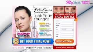 Biogeniste Skincare Review - Best Home Remedies For Wrinkles Thumbnail