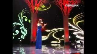 Zlata Ognevich - Troyanda-Ruja (Rose Ruzha) Live
