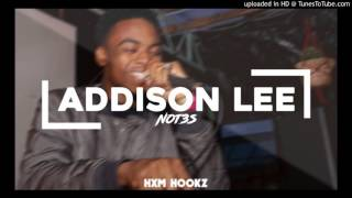Not3s - Addison Lee Instrumental (Refix) (Prod by Ovie) GRM Daily