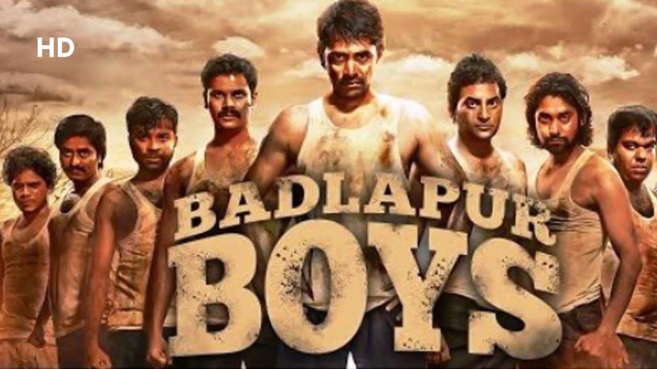 Download Badlapur Boys (HD) | Annu Kapoor | Nishan Nanaiah | Saranya Mohan | Latest Hit Full Movie