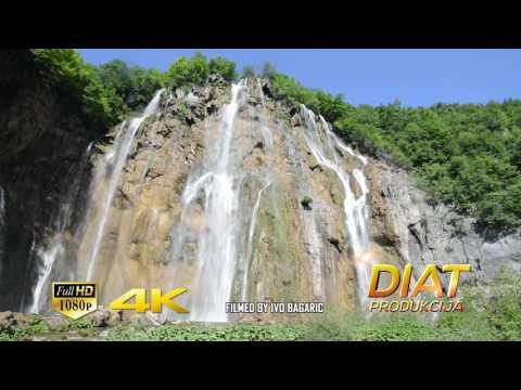 Croatia nature beauty demo video - Diat production