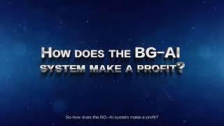 BGAI Company advertising video