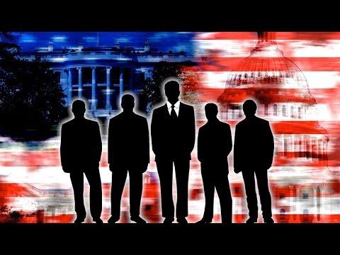 "Charles R. Smith ""Shadow Gov't, CyberTerrorism & PizzaGate"""