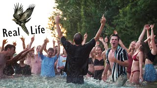 REAL LIFE (O'Bros) | Song für Philipp Mickenbecker ✞