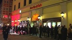 15 Jahre Hard Rock Cafe München