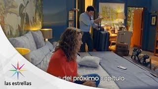 Y mañana será otro día: ¡Camilo se va de su casa! | Avance 21 de mayo | #ConLasEstrellas