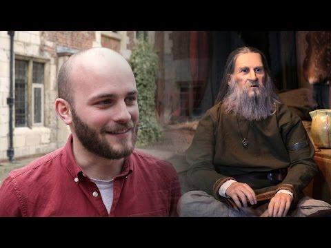 Viking language returns to York