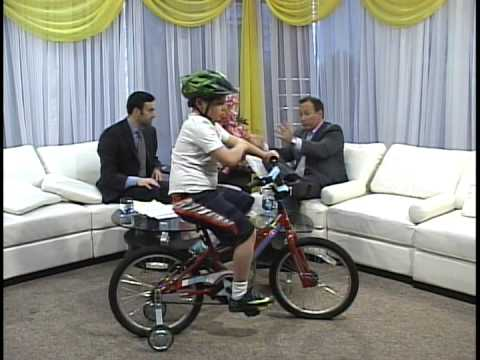 Bicycle Safety | Detroit Bicycle Accident Lawyer
