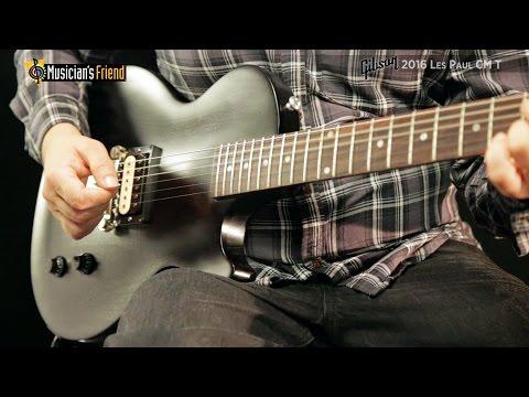 Gibson 2016 Les Paul CM T