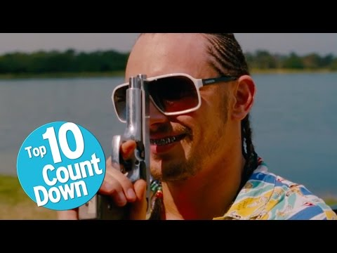 Top 10 James Franco Performances