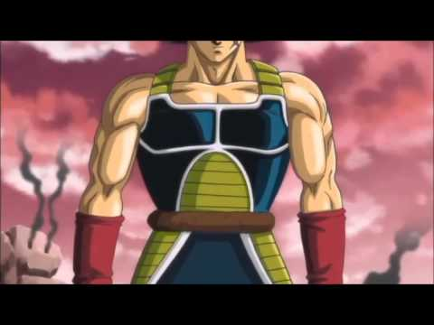 Bardock Amv Papa Roach Still Swinging