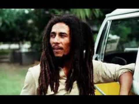 Bob Marley -Red Red Wine - Legend (1984)