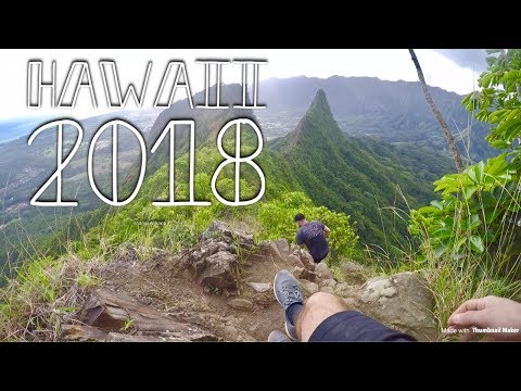 hawaii-vacation-2018-|-top-things-to-do-in-oahu-|-gopro