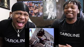 FIRST TIME HEARING MC Hammer - U Can't Touch This (Official Music Video) REACTION