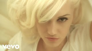 Gwen Stefani - 4 In The Morning (Closed Captioned)
