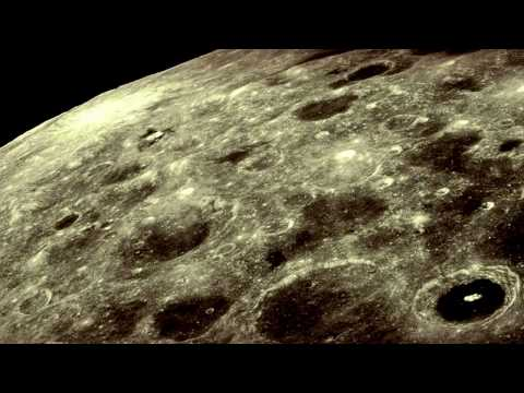 8K NASA IMAGE ENHANCING; STATUES TO AN ALIEN GOD. 2017 HD.