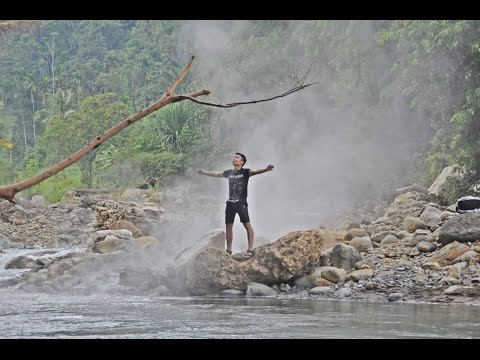 Explore Sungai Dua Rasa (Sibolangit, Sumatera Utara)