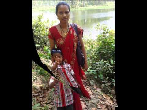 Lukeko manama timro tasvie le bolyo ki sutukka........Nepali Movie Deuta Song