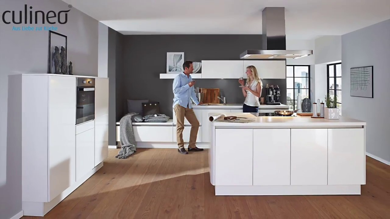 Wo gibt es die besten und günstigsten Küchen? Weiße Küche Matt oder ...