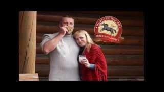 Моя страна- Моя колбаса | Рекламный ролик