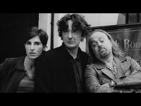 Black Books main theme but it is sad af because it was the greatest tv show ever