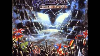 Saxon - You Ain