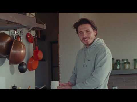 Brooklyn Beckham Directs, Snaps and Stars in Pepe Jeans Campaign