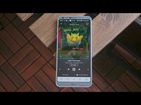 LG G6 - После 3 месяцев использования