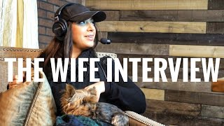 Meet My Wife...on the (Untrapped Podcast)