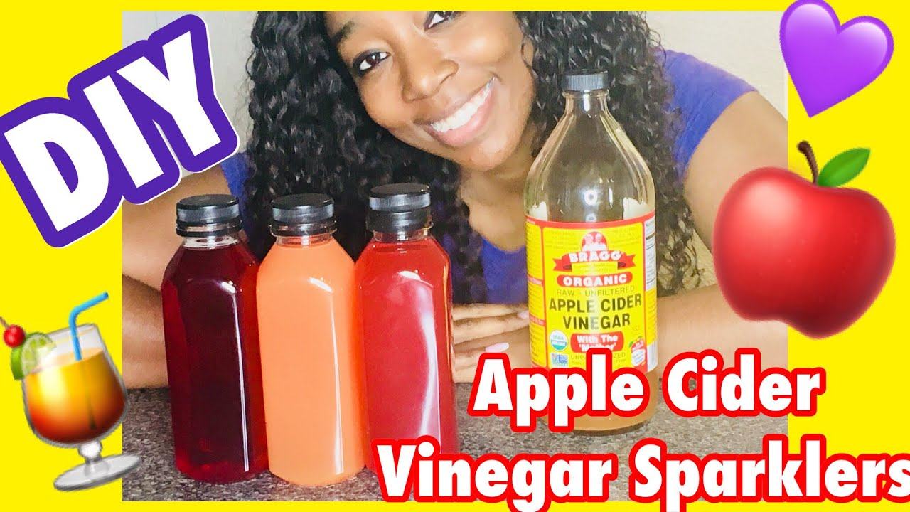How To Make Apple Cider Vinegar Taste Amazing Detox Lose Pounds In 1 Week With Acv
