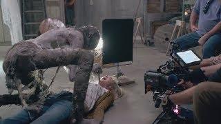 Астрал 4: Последний ключ - Видео о съемках (2018)