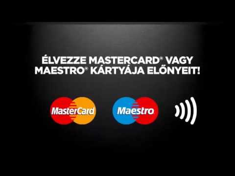 Budapest Taxi Master Card