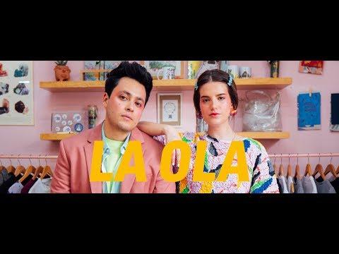 Marco Mares feat. Nicole Zignago - La Ola (Video Oficial)