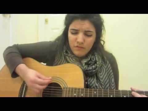 A Thousand Years, Pt. 2-Christina Perri ft. Steve Kazee (Cover)