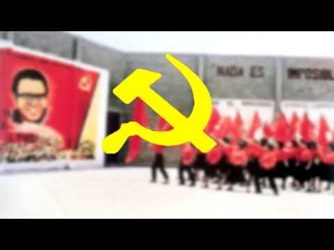 Communist Party of Peru (Shining Path) - Salvo el poder todo es ilusión