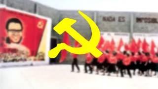 Communist Party of Peru (Shining Path) - Salvo el poder todo es ilusión