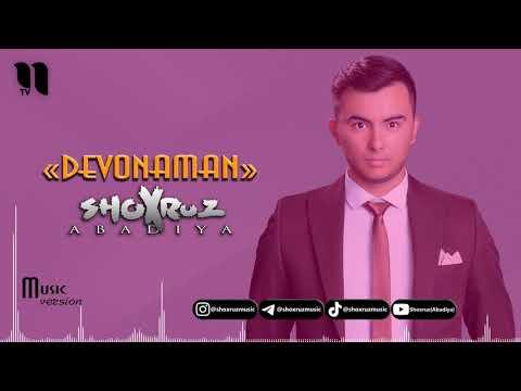Shoxruz (Abadiya) - Devonaman | Шохруз (Абадия) - Девонаман 2021
