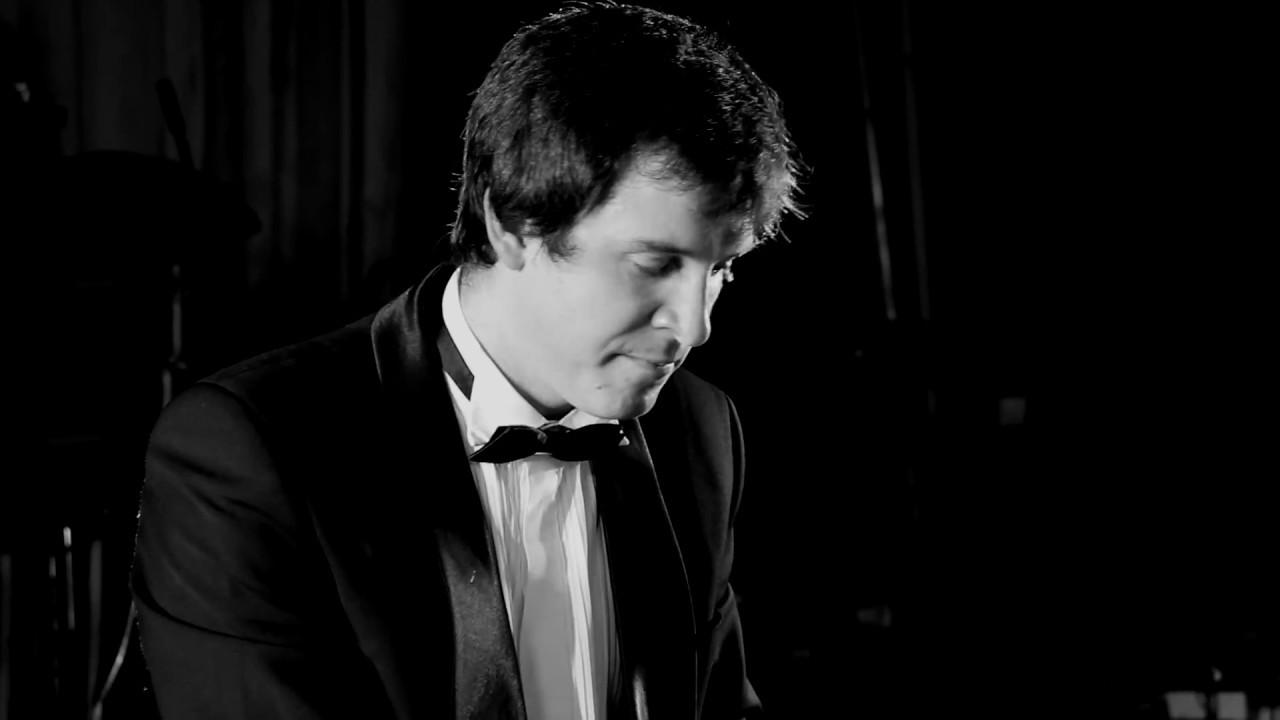 Stangata by Giuliano Belotti, played by Fedor Veselov