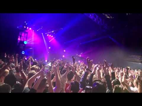 G-Eazy - Let's Get Lost(Live at Electric Brixton) (1080p)