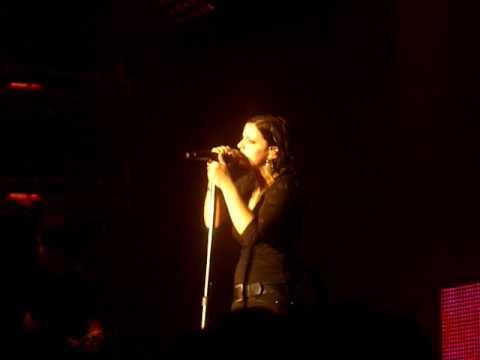 Silbermond - In Zeiten wie diesen Live vom 4.12. 2009 Messehalle Dresden