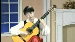 Li Jie - Serenata Espanola (Malats)
