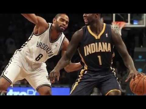 Indiana Pacers 2013-14 Season Tribute