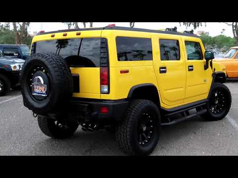 Hummer H2 terbaru   Made in USA 2018
