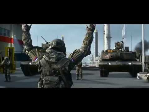 Welcome To Your Life - A Battlefield 4 Cinematic Movie