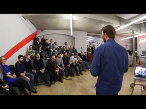 IPDB // BigchainDB meetup - e-citizenship (Estonia) by Trent McConaghy